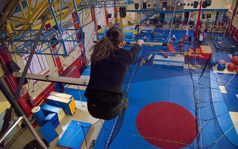 Inscription | Les Ateliers de la Piste Achille Zavatta, école de cirque à Mulhouse